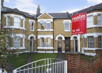 Thumbnail 4 bed terraced house to rent in Lansdowne House, Fullerton Road, Wandsworth