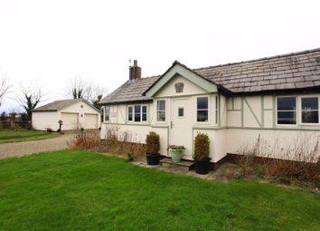 Thumbnail 2 bed detached house for sale in Moss Lane, Burscough, Ormskirk