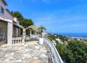 Thumbnail 4 bed villa for sale in Roquebrune-Cap-Martin, Alpes-Maritimes, Provence-Alpes-Côte D'azur, France