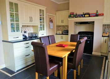 Thumbnail 3 bed terraced house for sale in Valley Road, Liversedge