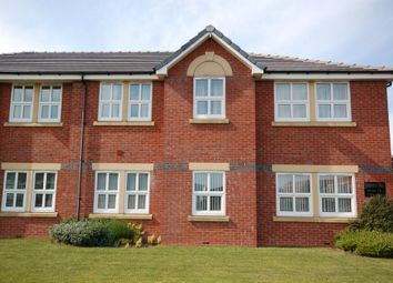 Thumbnail 2 bed flat for sale in Cartmell Fold, Squires Gate Lane, Blackpool