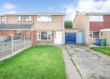 2 bed semi-detached house for sale in Loddon Road, Farnborough GU14