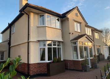 Thumbnail Detached house for sale in 2 Ashford Road, Meols, Wirral