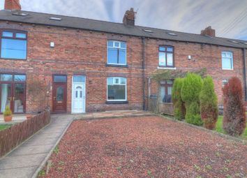 Thumbnail 2 bed terraced house for sale in Railway Terrace, Penshaw, Houghton Le Spring