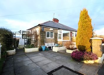 Thumbnail 2 bed semi-detached bungalow for sale in Moorhouse Avenue, Accrington, Lancashire