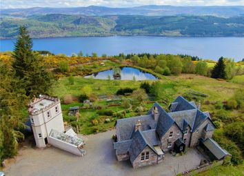 Thumbnail Country house for sale in Lot 1 - Bunloit Estate, Drumnadrochit, Inverness