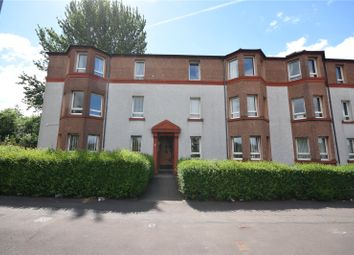 Thumbnail 2 bed property for sale in Edinburgh Road, Haghill, Glagow