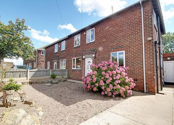 Thumbnail 3 bed semi-detached house for sale in Jago Avenue, Clowne, Chesterfield