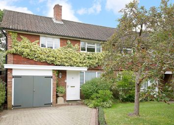 Thumbnail 4 bed semi-detached house for sale in Dulwich Wood Avenue, London
