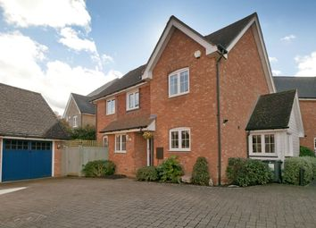 Thumbnail 3 bed detached house for sale in Queen Street, Kings Hill, West Malling