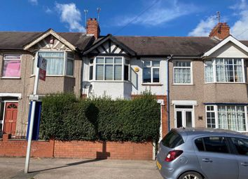Thumbnail 3 bed terraced house to rent in Avon Street, Coventry