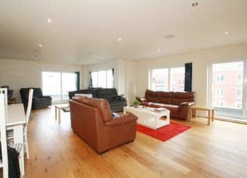 Thumbnail 3 bed flat for sale in 35 Boulevard Drive, London