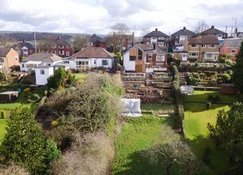 Thumbnail 4 bedroom detached house for sale in Ladderedge, Leek, Staffordshire