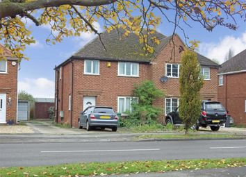 Thumbnail 3 bed semi-detached house for sale in Epney Road, Tuffley, Gloucester