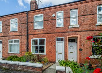 Thumbnail Terraced house to rent in Gibson Street, Stockton Heath, Warrington