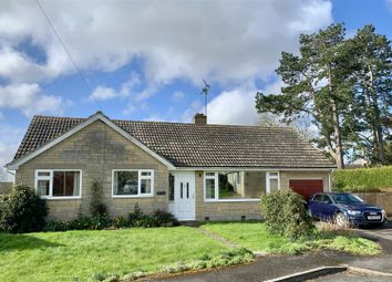 Thumbnail 3 bed bungalow for sale in Donkey Field, Ampney Crucis, Cirencester