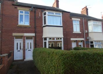 Thumbnail 2 bed flat to rent in Axwell Terrace, Swalwell, Newcastle Upon Tyne