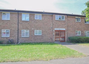 Thumbnail 1 bedroom flat to rent in Cussons Close, Cheshunt, Waltham Cross