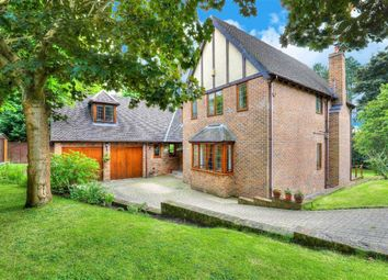 Thumbnail 5 bed detached house for sale in 10, Tetney Road, Ranmoor