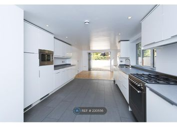 Thumbnail 5 bed terraced house to rent in Lisburne Road, London