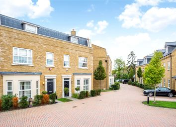 4 bed semi-detached house for sale in Lendy Place, Sunbury-On-Thames, Surrey TW16