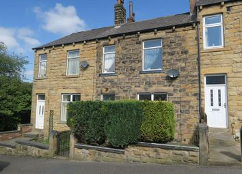 Thumbnail 3 bed terraced house for sale in Sykes Road, Batley