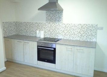 Thumbnail 3 bedroom link-detached house to rent in Birmingham Road, Coleshill