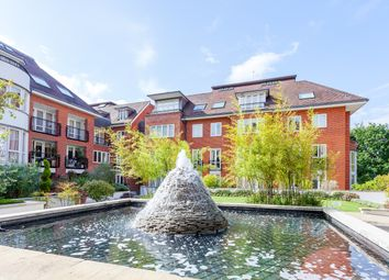 Thumbnail 3 bed flat for sale in Kidderpore Avenue, London