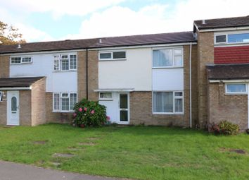 3 bed terraced house for sale in Hithercroft Road, Downley, High Wycombe HP13