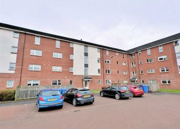Thumbnail 2 bed flat for sale in Dean Court, Clydebank, No 6, Glasgow