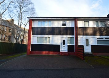 Thumbnail 3 bed terraced house for sale in Victoria Drive, Inverness, Inverness-Shire