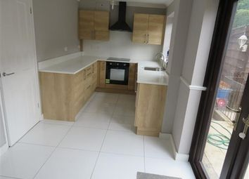 Thumbnail 3 bed property to rent in Slade Valley Avenue, Rothwell, Kettering
