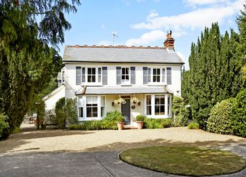 Thumbnail 4 bed detached house to rent in Oakleigh, Five Oaks Road, Slinfold, Horsham