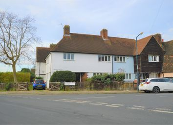 Thumbnail 3 bed end terrace house for sale in Phineas Pett Road, London