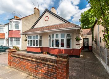 Thumbnail 3 bed detached bungalow for sale in Northview Drive, Westcliff-On-Sea
