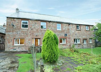 Thumbnail 2 bedroom flat for sale in 45B Boroughgate, Appleby-In-Westmorland, Cumbria