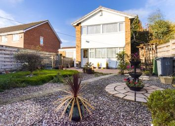 Thumbnail 3 bedroom detached house for sale in Slessor Road, York, North Yorkshire, England