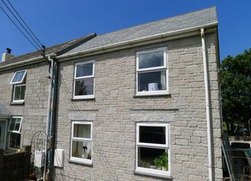 Thumbnail 2 bed property to rent in Rame Cross, Penryn