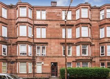 Thumbnail 2 bed flat for sale in Cartvale Road, Langside, Glasgow