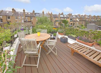 3 bed maisonette for sale in Courthope Road, London NW3