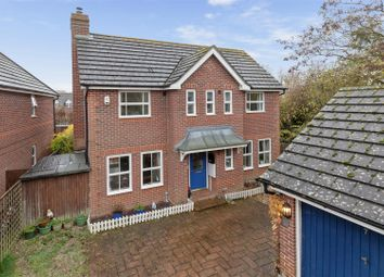 Thumbnail 3 bed detached house for sale in Aylesbury Road, Kennington, Ashford