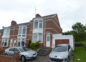 Thumbnail 3 bed end terrace house for sale in Chickerell Road, Weymouth, Dorset