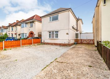 Thumbnail 3 bed detached house for sale in Upper Brownhill Road, Maybush, Southampton