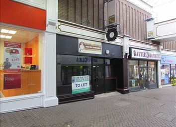 Thumbnail Retail premises to let in Unit 9 The Stonebow Centre, Silver Street, Lincoln, Lincolnshire