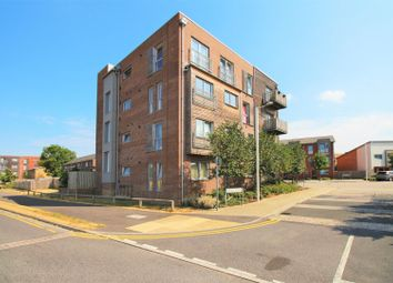 Thumbnail 2 bed flat for sale in Star Star Mansions, Sympathy Vale, Dartford