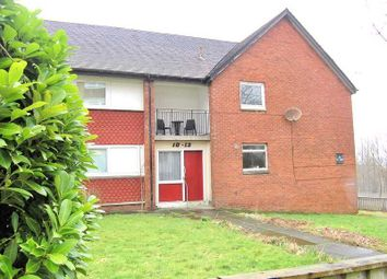 Thumbnail 2 bed flat for sale in Warriston Way, Rutherglen, Glasgow