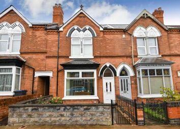 Thumbnail 3 bed terraced house for sale in Hart Road, Erdington, Birmingham, West Midlands