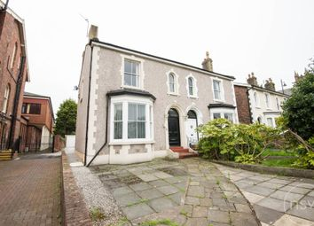 Thumbnail 6 bed semi-detached house to rent in Derby Street, Ormskirk