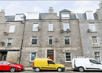 Thumbnail 1 bed flat for sale in 157, Victoria Road, Torry Aberdeen AB119Nb