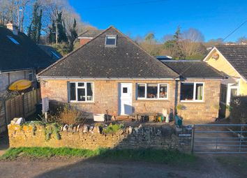 Thumbnail 4 bed detached house for sale in The Lane, Acton, Langton Matravers, Swanage